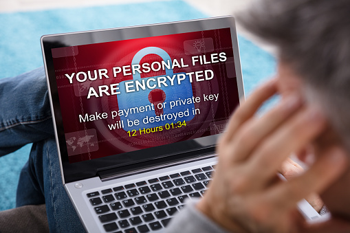 Ransomware Explained